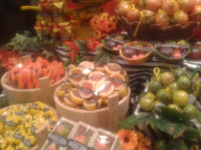 Sabonete fruta